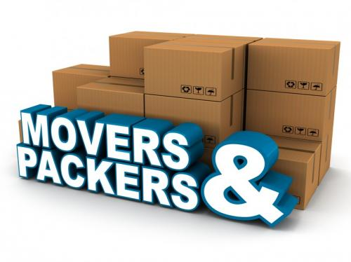 Packers & Movers Services in Amritsar